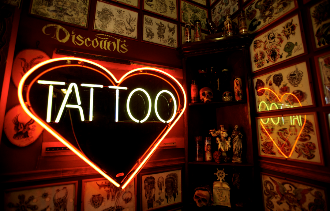 About TattoosQuotes.com